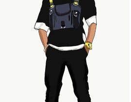 #41 para I am looking for an anime illustrator de ZiadRady1