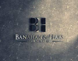 #184 para Design a Logo for B & H por EdesignMK