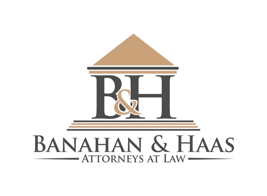 Konkurrenceindlæg #81 for Design a Logo for B & H