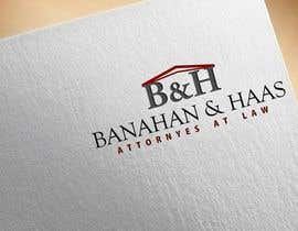 #201 para Design a Logo for B & H por Jawad121