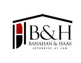 #202 para Design a Logo for B & H por Jawad121