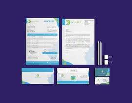 #75 untuk Corporate Identity and Stationery Design oleh palashsikder969