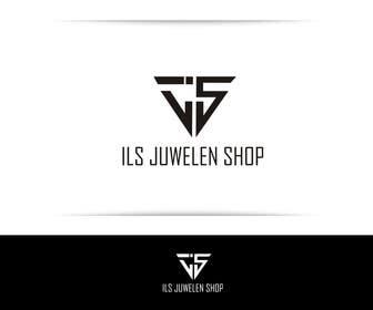 #39 for Design a Logo for IlsJuwelenshop.com af hassan22as
