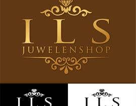 #91 for Design a Logo for IlsJuwelenshop.com af deditrihermanto
