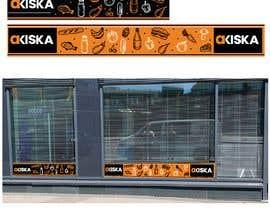 #107 for Illustration, images or Design for window tape af dule963