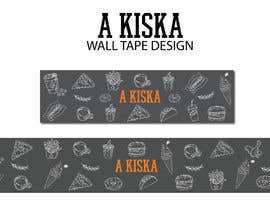 #154 cho Illustration, images or Design for window tape bởi amnaarshad550