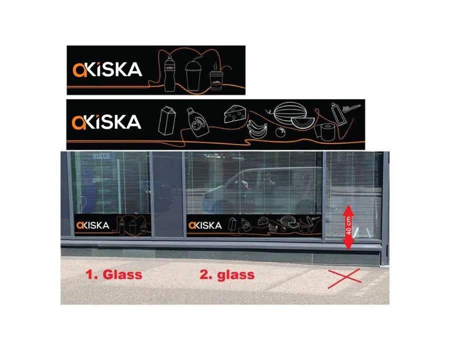Penyertaan Peraduan #                                        134                                      untuk                                         Illustration, images or Design for window tape