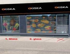 #141 cho Illustration, images or Design for window tape bởi Chbfsha5