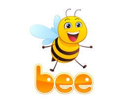 #49 per Logo Design for Logo design social networking. Bee.Textual.Illustrative.Iconic da ainmikail
