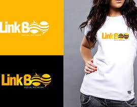 #172 для Logo Design for Logo design social networking. Bee.Textual.Illustrative.Iconic от twindesigner