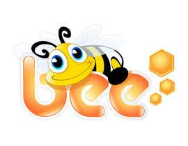 #36 , Logo Design for Logo design social networking. Bee.Textual.Illustrative.Iconic 来自 NehaSam