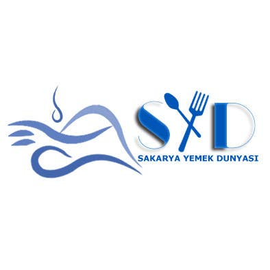 Contest Entry #                                        13                                      for                                         SYD  - LOGO - SAKARYA YEMEK DÜNYASI