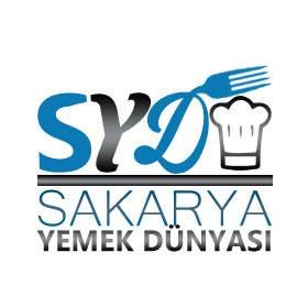 Bài tham dự cuộc thi #44 cho SYD  - LOGO - SAKARYA YEMEK DÜNYASI