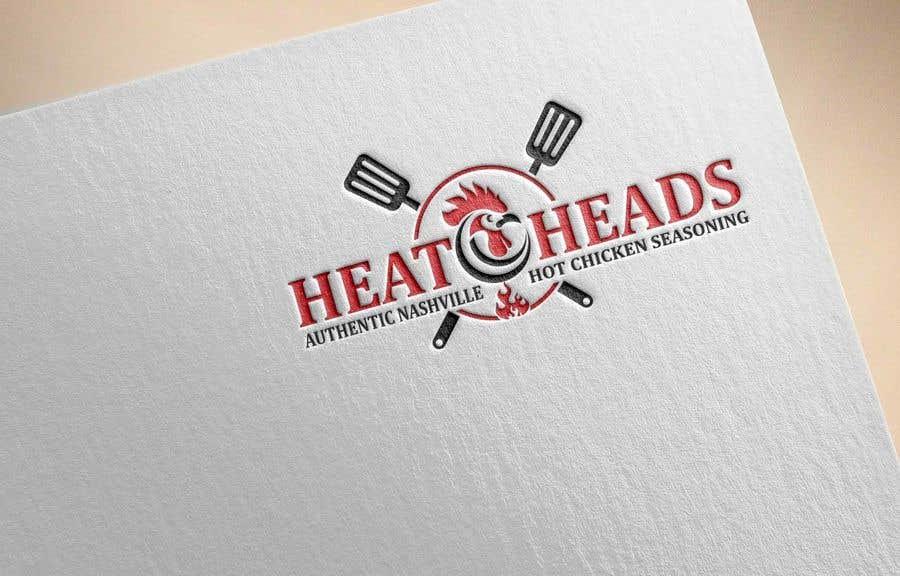 Bài tham dự cuộc thi #                                        581                                      cho                                         Logo Design For Seasoning Company