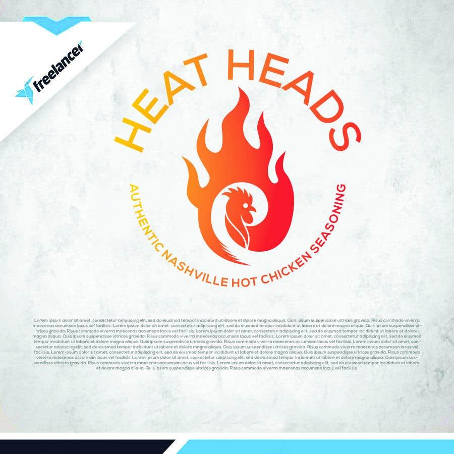 Bài tham dự cuộc thi #                                        481                                      cho                                         Logo Design For Seasoning Company