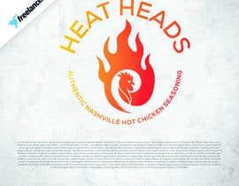 #481 untuk Logo Design For Seasoning Company oleh rowshan245