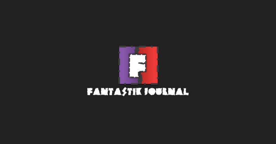 Inscrição nº 1 do Concurso para Design a logo for a news site for fantay, science fiction and mystery