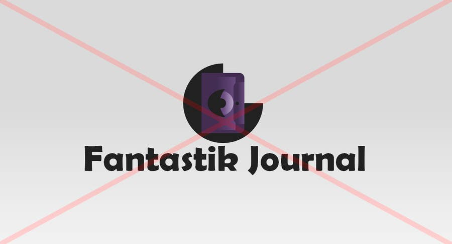 Inscrição nº 9 do Concurso para Design a logo for a news site for fantay, science fiction and mystery