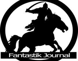#47 for Design a logo for a news site for fantay, science fiction and mystery af joejohnson