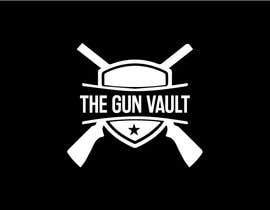 nº 385 pour Company Logo for Gun Store par poroshkhan052