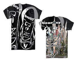 #15 for Design Sublimation Shirt for our Brand. af tabdeltwab
