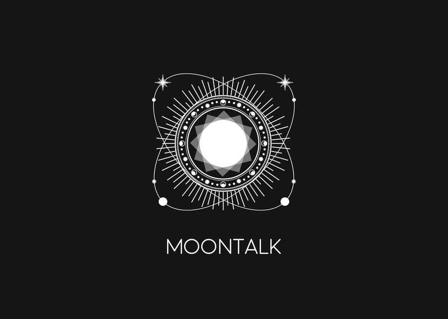 Kilpailutyö #                                        78                                      kilpailussa                                         Brand Style Guides - MoonTalk