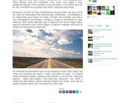 #7 cho Re-design my web page bởi LinaOviedo
