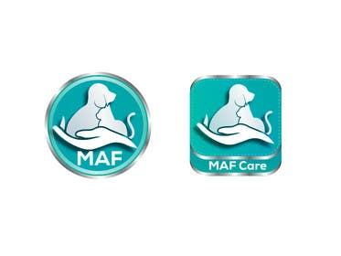 #46 untuk Design some Icons for MAF Care App oleh fisekovic