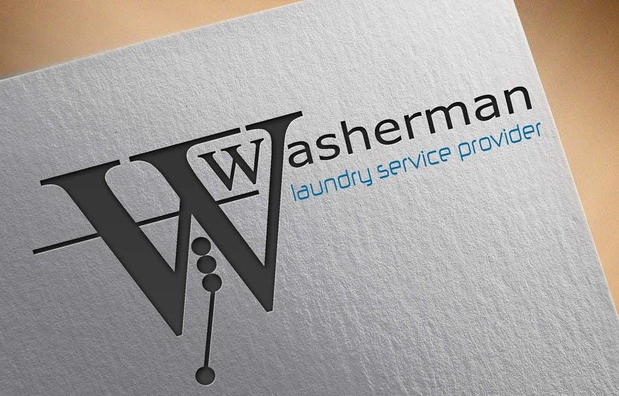 Konkurrenceindlæg #                                        48                                      for                                         Design a Logo for my business
