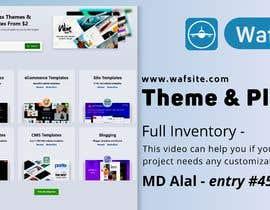 #53 для Design a website від webdeveloperAlal