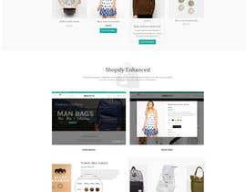 #14 dla Design a website przez bdsucessit