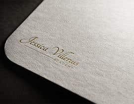 nº 650 pour Logo for Jessica Villerius Academy par pepashabarmon