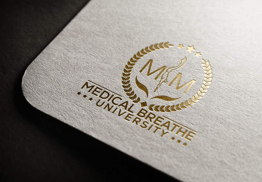 Contest Entry #                                        340                                      for                                         Logo Design for MBU Project