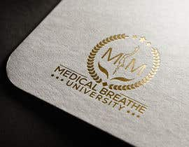 #340 for Logo Design for MBU Project by tarikulislam86