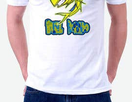 #19 cho Bull Dorado for a fishing shirt. bởi lounissess