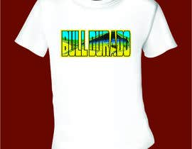 #10 cho Bull Dorado for a fishing shirt. bởi mj956