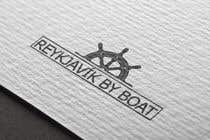 Graphic Design Contest Entry #190 for Reykjavík by Boat