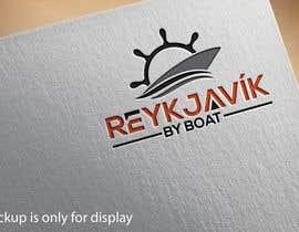 #173 for Reykjavík by Boat by torkyit