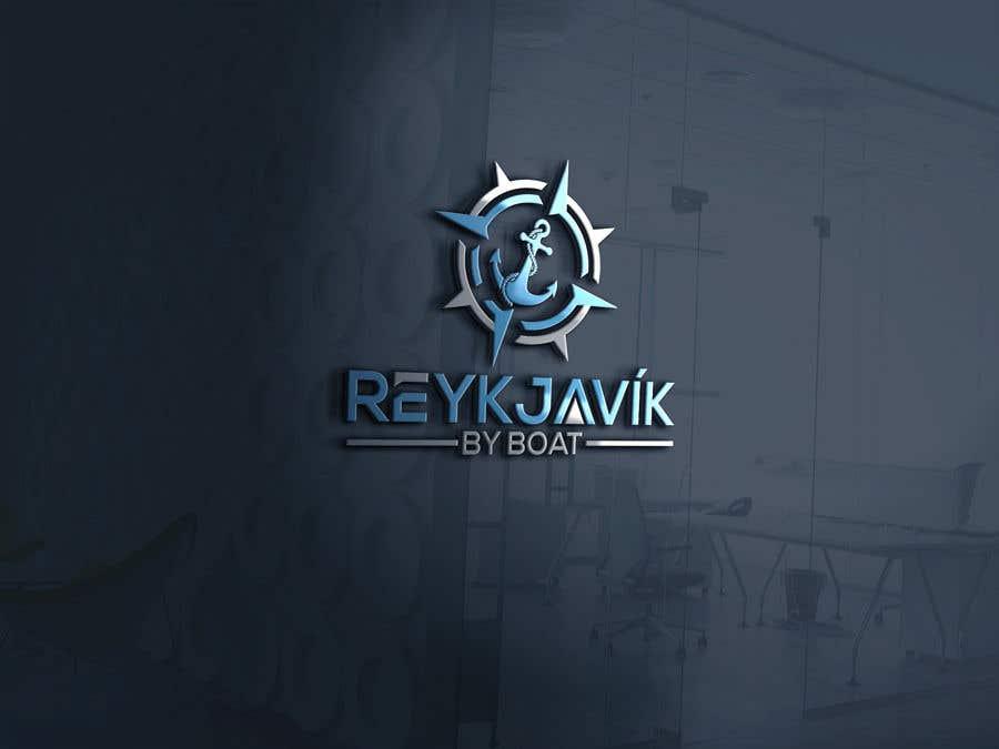 Contest Entry #                                        334                                      for                                         Reykjavík by Boat