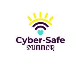#51 for Logo for Cyber-Safe Summer by MdShalimAnwar