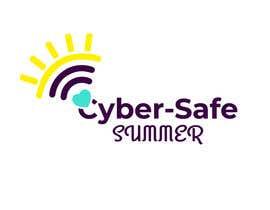 #52 for Logo for Cyber-Safe Summer by MdShalimAnwar