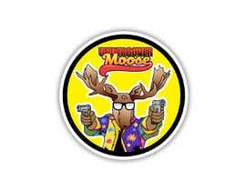 #61 dla Undercover Moose Sticker przez rockztah89