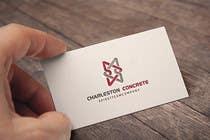 Graphic Design Konkurrenceindlæg #136 for Design a Logo for Charleston Concrete