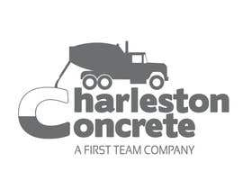 #10 for Design a Logo for Charleston Concrete af jovanovic95bn