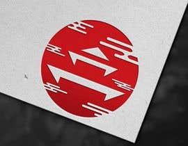 #137 untuk Design a Japanese themed logo / Glyph oleh BrandenG395
