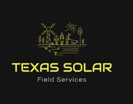 taharbelbachir tarafından Texas Solar Field Servcies için no 286
