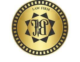 #1403 cho Design a logo for a law firm bởi Reemelshamy94