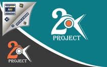 """Graphic Design Inscrição do Concurso Nº59 para Design a Logo for """"20K PROJECT"""""""