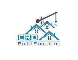 #415 for Design building company logo by raihangraphic88
