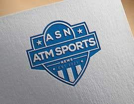 #235 for Logo for sports website by nazmabegum0147